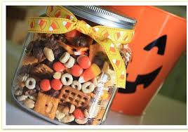 recipe for thanksgiving snack mix free tastes