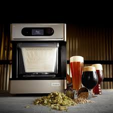 5 Handy Uses For Beer by Picobrew Pico Pro Craft Beer Brewing Appliance Picopros01 The