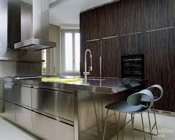 stainless steel kitchen cabinet hbe kitchen