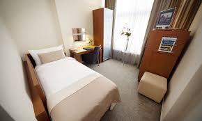 Single Hotel Bedroom Design Rooms Bilderberg Hotels