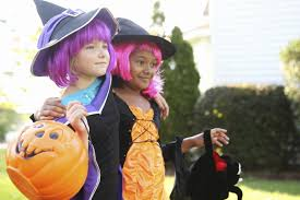 Trading Spaces Hildi 6 Life Saving Trick Or Treating Tips For Kids With Food Allergies