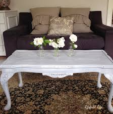 french style coffee table lilyfield life get the look dry brush french style coffee table