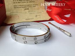 bracelet love price images Cartier love bracelet in yellow gold white gold pink gold for jpg