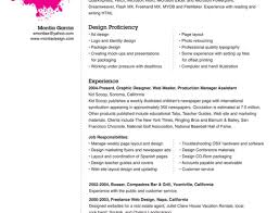 resume it resume template to get ideas how to make stunning