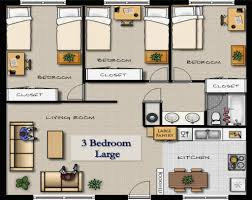house plan view apartments plans design ideas modern on home