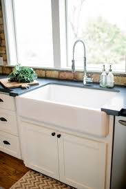 Faucet For Kitchen Sinks Faucet Best For Farmhouse Sink Old World Faucetwhite Colour