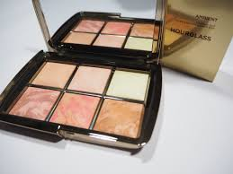 hourglass ambient lighting edit palette hourglass ambient lighting edit take off your colours