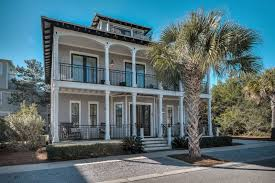 new orleans style 30a seacrest beach vacation rental house heaven