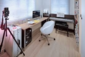 furniture white ikea galant system office desks with t legs