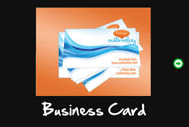 Clear Business Cards Vistaprint Create Cool Business Card For Vistaprint By Callmefay
