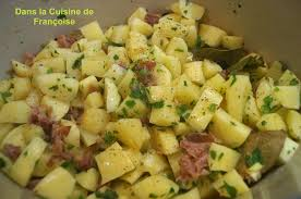recette de cuisine weight watchers pommes de terre à la paysanne weight watchers dans la cuisine de