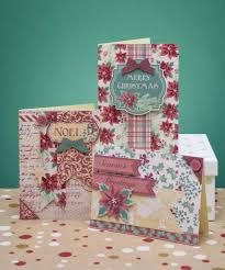 christmas ideas archives papercraft inspirations