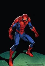 17 Best Images About Spider - image classic spider man srs jpg comic crossroads fandom