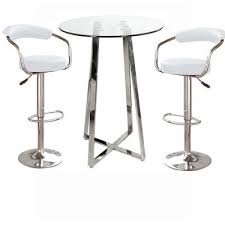 high top table and stools tall breakfast poseur tables exhibition tall tables glass wood