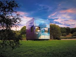 garden pods outdoor office building designed by pod space picture