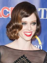 hairstyles 1920 s era mid length celebrity hair trend 1920s hairstyles
