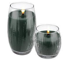 yankee candle pure radiance s 2 lumiwick candles page 1 u2014 qvc com