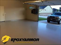 need to protect your floors choosing the right epoxy coating
