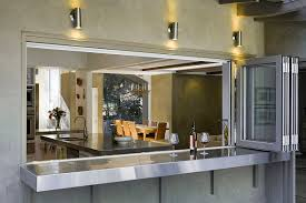 kitchen design ideas a kitchen window bar home u0026 decor