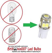 1 husqvarna viking sewing machine light bulb led upgrade with