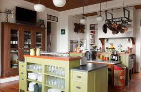 quelle couleur pour une cuisine rustique quelle couleur pour une cuisine chic 40 idées de peinture et