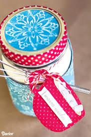Mason Jar Christmas Gift Mason Jar Christmas Gifts White Chocolate Darice