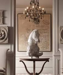 Horse Themed Home Decor The Equestrian Life Has A Style All Of Its Own One That I Have