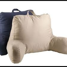 Bed Rest Pillow With Arms Bed Chair Pillow Walmart Bedroom Home Design Ideas Azgjdbgwnx