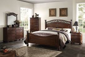 Cal King Bedroom Sets by Manfred 4pc California King Bedroom Set 22764ck