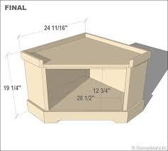 Bathroom Storage Box Seat Best 25 Corner Storage Bench Ideas On Pinterest Corner Bench