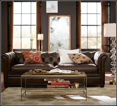 Pottery Barn Leather Couch Pottery Barn Leather Sofa Sofa Home Furniture Ideas Yn01mkq09a
