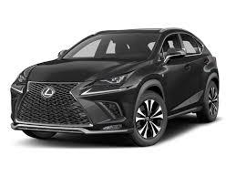 2018 lexus nx price trims options specs photos reviews