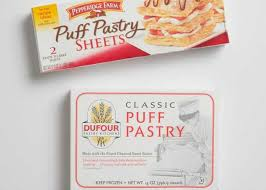 puff sheets working with frozen puff pastry is easier than you think dish