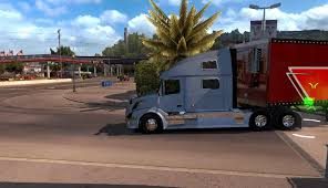 volvo 880 trucks for sale volvo vnl 780 reworked v2 8 ats truck american truck simulator