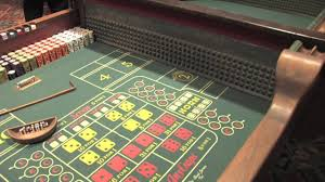 Craps Table Craps Table Layout Youtube