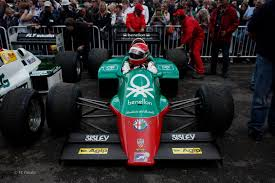 alfa romeo 183t 1983 goodwood 2012 f1 fanatic