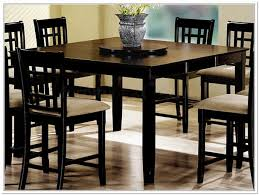 Square Dining Table Nz Home Design Ideas - Bar height dining table nz