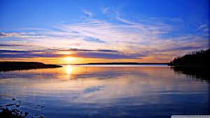 Kansas lakes images Clinton lake lawrence kansas united states 4k hd desktop jpg