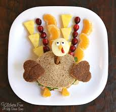 thanksgiving feast ideas for classroom thanksgiving turkey kids lunch kitchen fun with my 3 sons