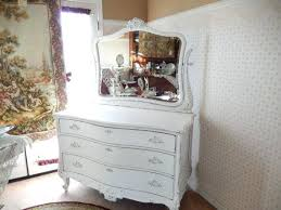 White Dresser And Nightstand Wood And Mirrored Nightstands Dark Wood And Mirrored Nightstand