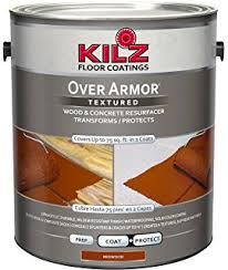 amazon com kilz exterior waterproofing wood stain semi