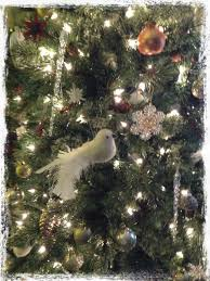 dreaming of a white christmas tree cynthia lee designs