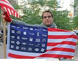 American Flag Meme - american flag by le mao meme center