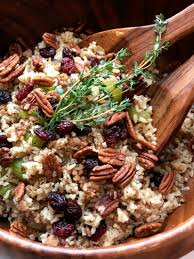 what can you make the day before thanksgiving thanksgiving brown rice sausage stuffing this beautiful day