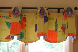 Curtain Patterns To Sew Julia Curtain Valance Sewing Pattern Mate Meadows