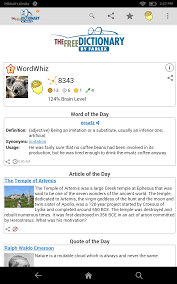amazon com dictionary appstore for android