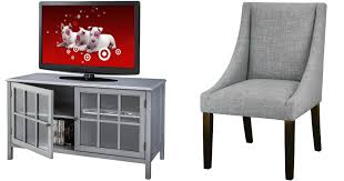 Anywhere Chair Target Com Threshold Windham 44 U2033 Tv Stand And Anywhere Chair Only