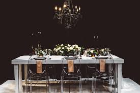 table rentals ta signature party rentals ft intertwined events wedding