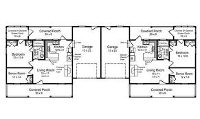 single story duplex floor plans duplex floor plans single story 22 photo gallery house plans 39470