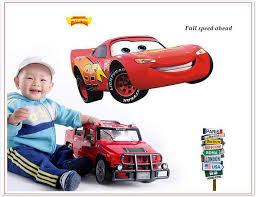 disney cars wall stickers boys room 2 u20ac20 wall decals